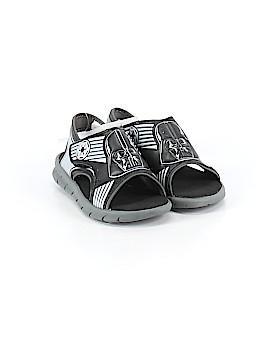 Star Wars Sandals Size 9 - 10 Kids