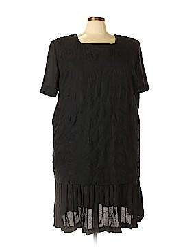 Chaus Casual Dress Size 22 (Plus)