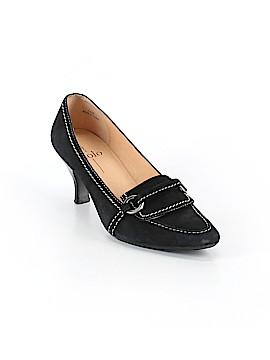 Linea Paolo Heels Size 5 1/2