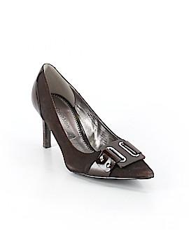 Calvin Klein Heels Size 5 1/2