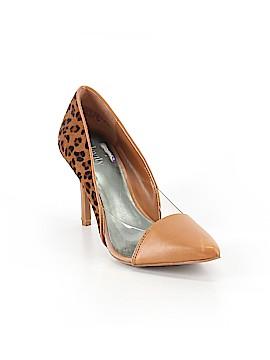 Levity Heels Size 7