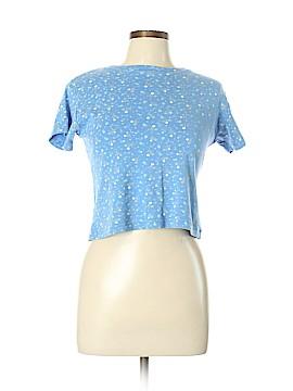 Basics Short Sleeve T-Shirt Size L