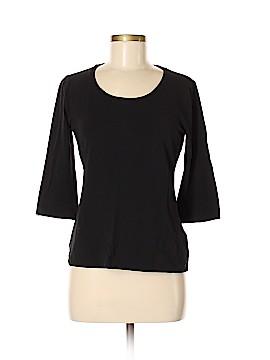 Burberry Brit 3/4 Sleeve T-Shirt Size M