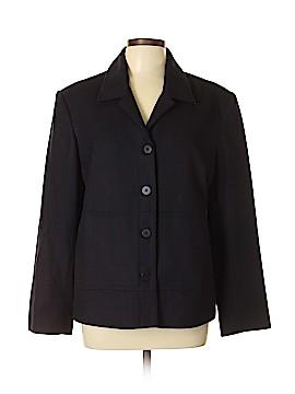 Ann Taylor Wool Coat Size XL