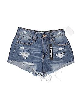 Dollhouse Denim Shorts Size 3
