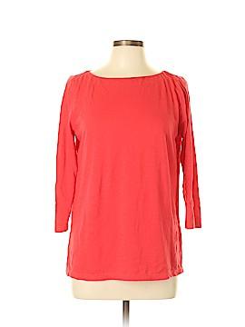 Ann Taylor LOFT 3/4 Sleeve T-Shirt Size L