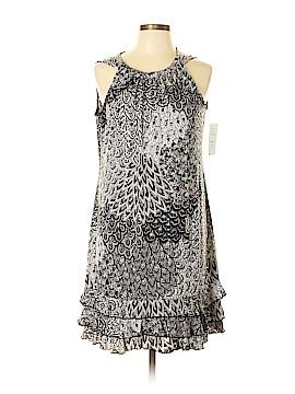 MSK Casual Dress Size L (Petite)
