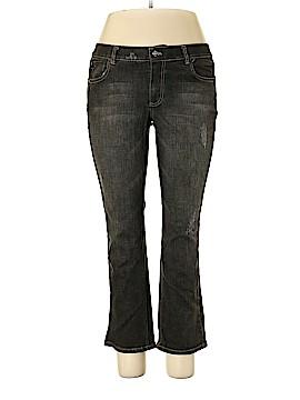White House Black Market Jeans Size 12