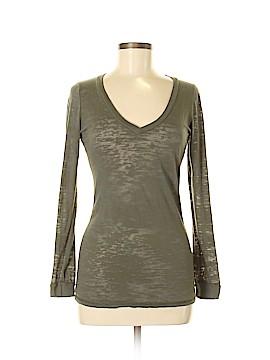 Yahada Long Sleeve T-Shirt Size M