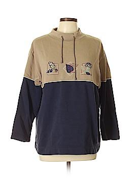 Bobbie Brooks Sweatshirt Size XL