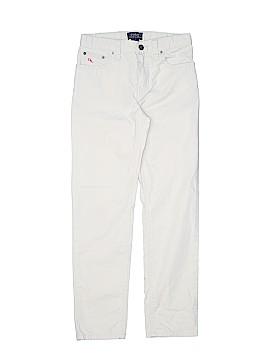 Polo by Ralph Lauren Khakis Size 7
