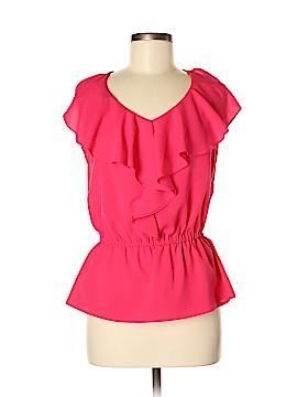 WD.NY Sleeveless Blouse Size S