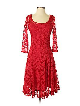 Leslie Fay Cocktail Dress Size 4
