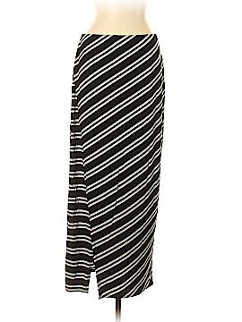 White House Black Market Casual Skirt Size L