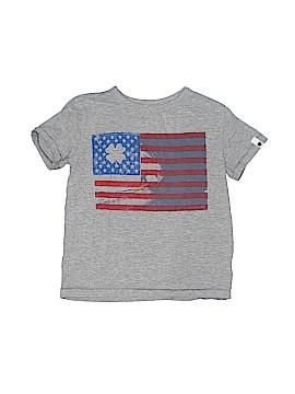 Lucky Brand Short Sleeve T-Shirt Size 4
