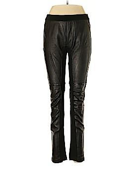 Marc by Marc Jacobs Leather Pants Size L
