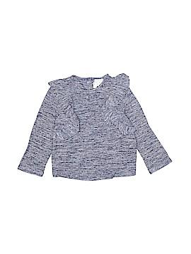Zara Baby Thermal Top Size 18-24 mo