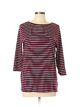 Faded Glory 3/4 Sleeve T-Shirt Size XL