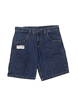 Rustler Denim Shorts Size 8