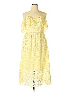 Astr Cocktail Dress Size XL