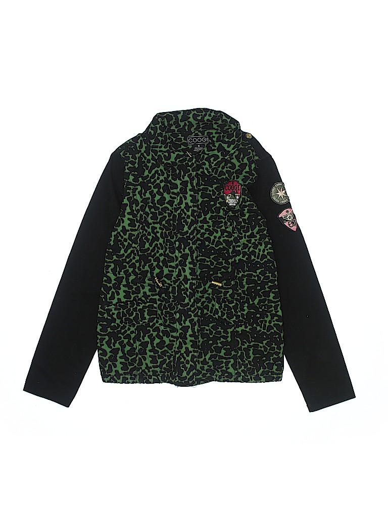 Coogi Girls Jacket Size 16