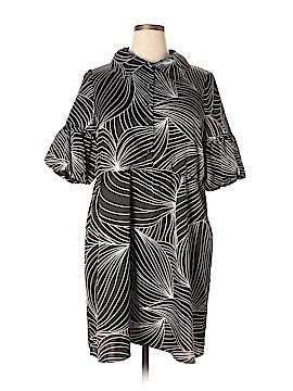 Vertigo Paris Casual Dress Size XL