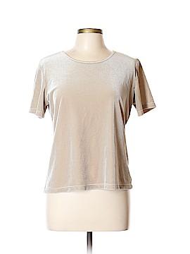 Gemilli Short Sleeve Blouse Size XL