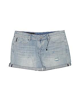 Armani Exchange Denim Shorts 28 Waist