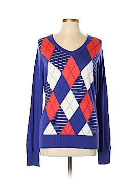 Lady Hagen Pullover Sweater Size L