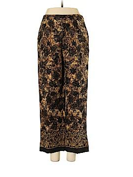 Dana Buchman Linen Pants Size 2