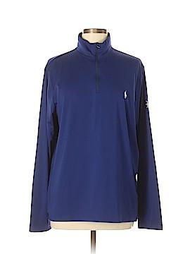 Polo Golf Track Jacket Size L