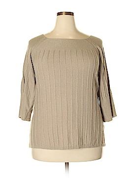 Avenue Pullover Sweater Size 20 (Plus)