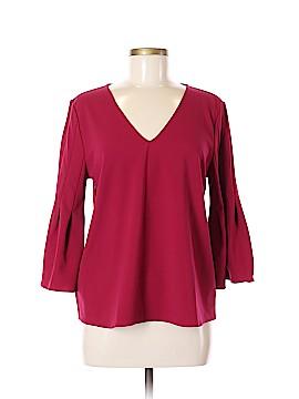 Ann Taylor 3/4 Sleeve Top Size M