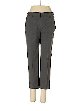 Reed Krakoff Wool Pants Size 0