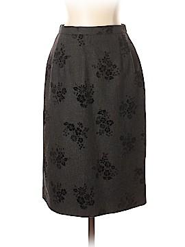 Neiman Marcus Wool Skirt Size 4