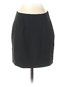 Theyskens' Theory Wool Skirt Size 2