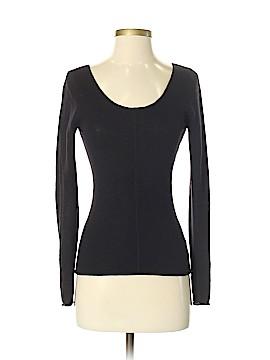Henri Bendel Cashmere Pullover Sweater Size S