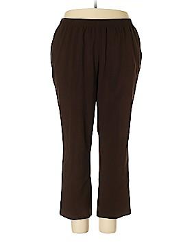 Alia Dress Pants Size 22w (Plus)