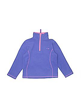 Champion Fleece Jacket Size 5