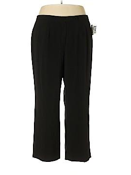 Focus 2000 Dress Pants Size 24 wPetite (Plus)