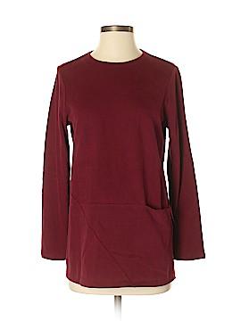 Purejill Long Sleeve Top Size S