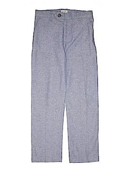 Cat & Jack Linen Pants Size 10