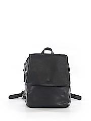 Tignanello Leather Backpack