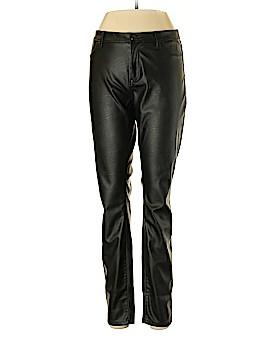 Blank NYC Faux Leather Pants 31 Waist