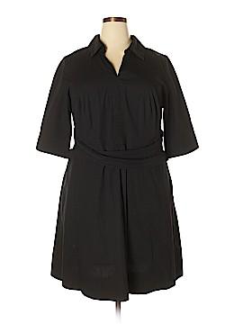 EShakti Casual Dress Size 18W (Plus)