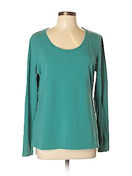 Fair Indigo Long Sleeve T-Shirt Size XL