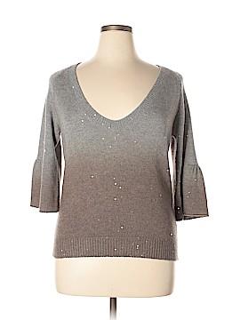 Brunello Cucinelli Cashmere Pullover Sweater Size XL
