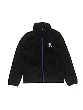Magellan Sportswear Fleece Jacket Size 8 - 10