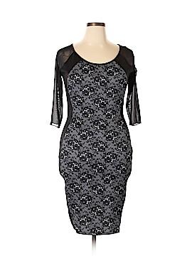 Andrea Casual Dress Size XL