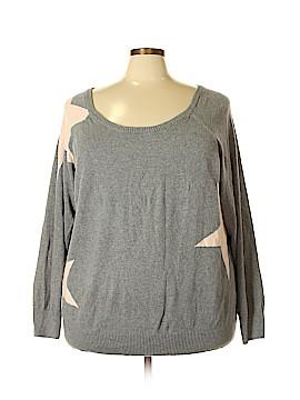 Torrid Pullover Sweater Size 4X PLUS (4) (Plus)